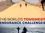 Ultra Porn World's Toughest Endurance Challenges
