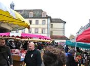 Visit French Market