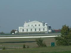 U.S. Bullion Depository at Ft. Knox