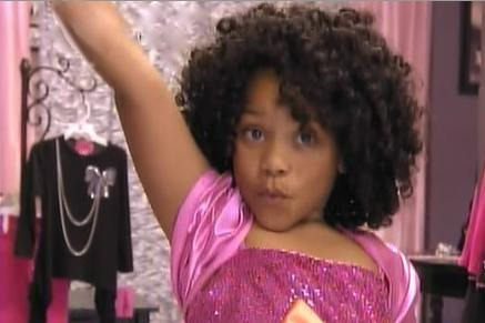 Toddlers & Tiaras: International Fresh Faces Salutes The Kentucky Derby. Put Down Your Bets For Win, Place And Sparkle. Let's Go To The Races!