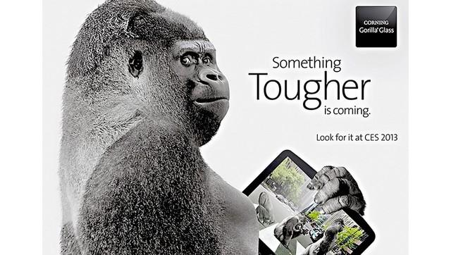 Corning Intros Gorilla Glass 3 – Scratch-resistant Gorilla ...