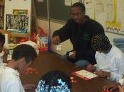 Marcus Garvey Academy (Day