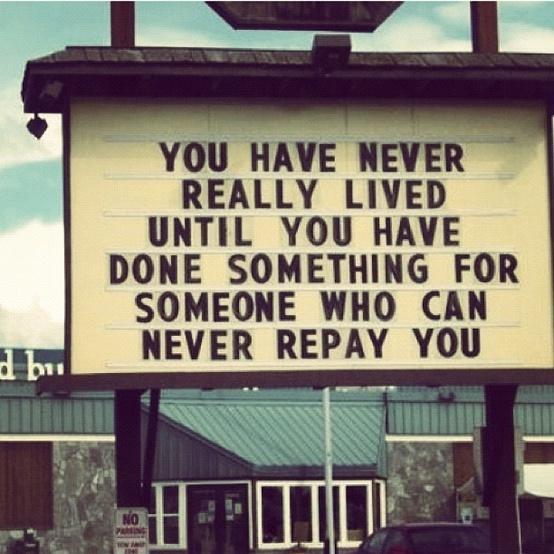 Quotes On Volunteering Stunning Ten Best Inspirational Quotes For Volunteering  Paperblog