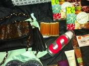 What's Little Black Bag: Year, Stuff