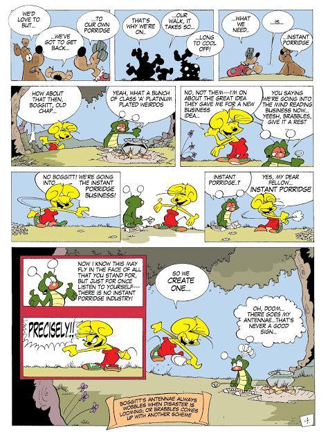 Brabbles & Boggitt Part 4