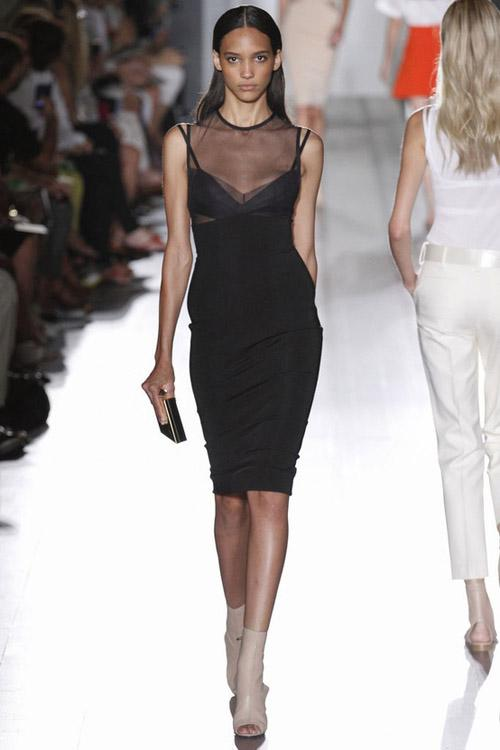 SPRING 2013 RTW The New Black