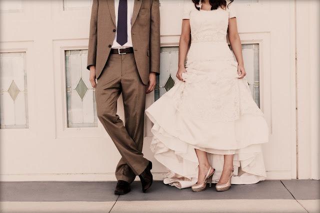 Newlywed Lessons: Sometimes You Gotta Ignore Advice