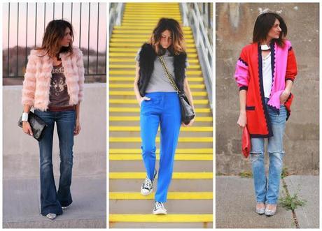 True Fashionista: Sheree