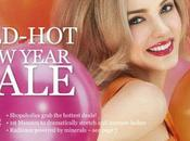 Oriflame India Catalogue January 2013 Cover Page, Highlights Offers