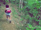 Kabang Falls, Cebu: River Trekking Building Memories with Kiddo