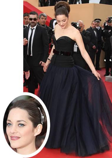 Best of the Best ~ Marion Cotillard for Dior