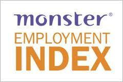 Monster Employment Index for the Los Angeles region is showing double digit year-over-year growth