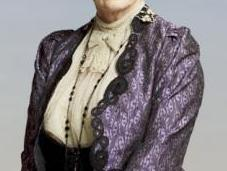 """What Maggie Smith Brings """"Downton Abbey"""""""