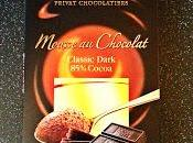 REVIEW! Moser Roth Mousse Chocolat Classic Dark Chocolate