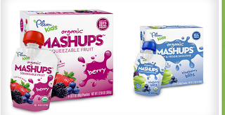 Daily Deal: $24 Shipped for (24) Pack Plum Mashups, Discounted Wellness Magazines, & Over 50% off Kee-Ka