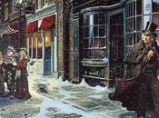 Christmas Carol Antiscribe Overview