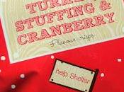 Marks Spencer Turkey, Stuffing Cranberry Crisps Review