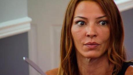 Mob Wives: You Wanna Go To War…And Brunch…With Me? When Renee And Carla Go At It, Someone Is Gonna Lose Way More Than Their Appetite.