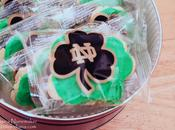 Cheryl's Notre Dame Collection Cookie Review