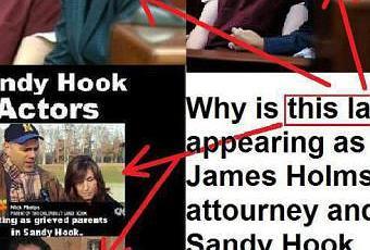 Crisis Actor Photos Paperblog