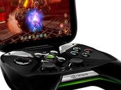 NVIDIA Project SHIELD Portable Gaming Console Looks Awesome