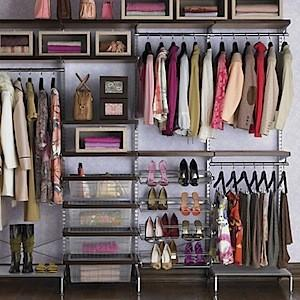 Post image for New Year, New Wardrobe! – 5 Steps to Inexpensively Update Your Closet