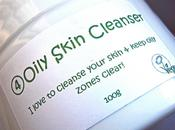 Purely Natural Oily Skin Cleanser