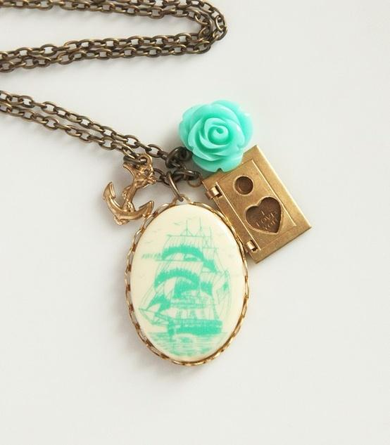 saylor rose upcycled jewelry