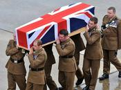 Afghan Army Gunman Killed British Solider