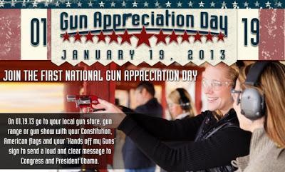 Obama Gun Control Second Amendment