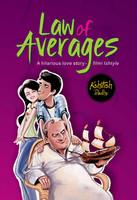 Book Review:  Law of Averages.