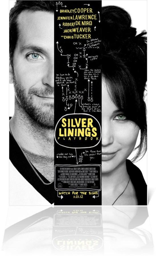 movie review silver linings playbook paperblog