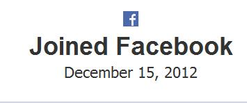 New Soto Facebook