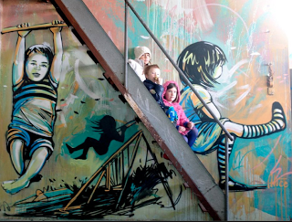 Keepin Up With... Alice Pasquini