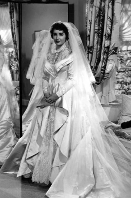 Of the most influential brides