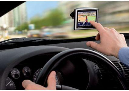 The History & Evolution of GPS - Then and Now (Part 1) - Personal Navigation Device