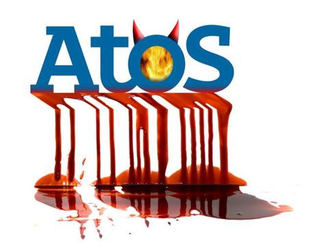 atos eas dwp work assessment #WowPetition And Atos Who Is Forcing The Vulnerable To Suffer