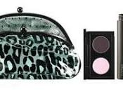2012 Holiday/Christmas Collections Primped Eye, Brush Kits