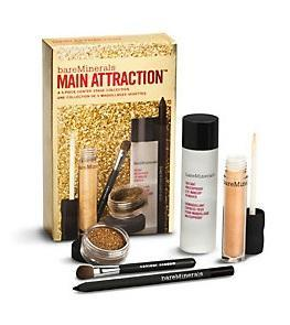bareMinerals 2012 Holiday Products