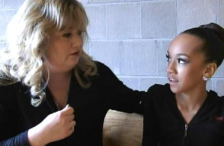 Dance Moms: It Was Out With The Old And In With The New During Abby's Ultimate Night Of 100 Dance Moms Competition Mash-Up Show.