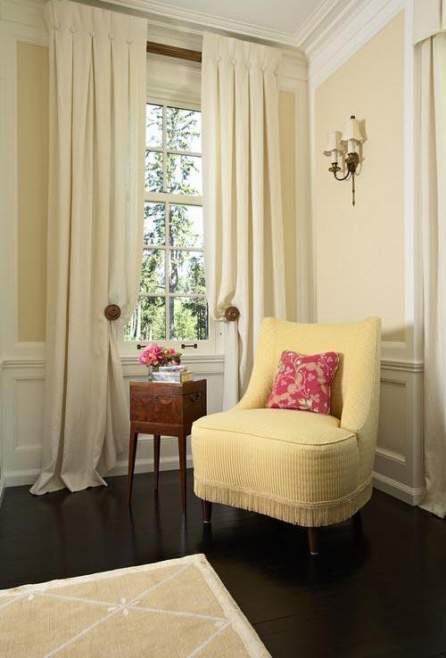 decor lemon sorbet color Color of the Year by Benjamin Moore: Lemon Sorbet  HomeSpirations