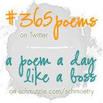 365 poems avatar dealy bobber
