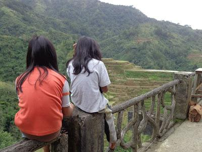 Sagada Chronicles: Descending the Steps to Heaven