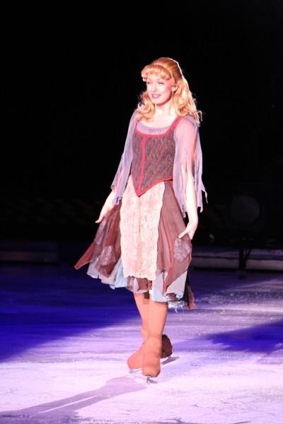 recap of disney on ice dare to dream paperblog