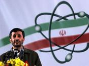 Iran, America, Strict Dominance