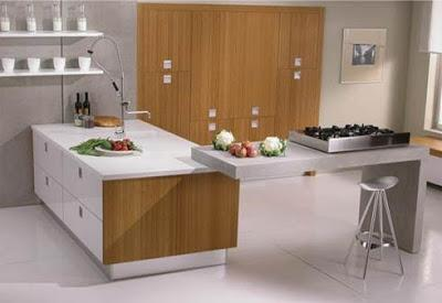 My Ideal Kitchen