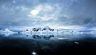 Bucket list - Antarctica