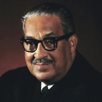 Thurgood Marshall First Day Cover Signed Circa 1963: Antiques