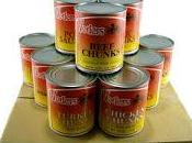 Yoders Canned Meats Stock Shipping Discounts Limited Time!