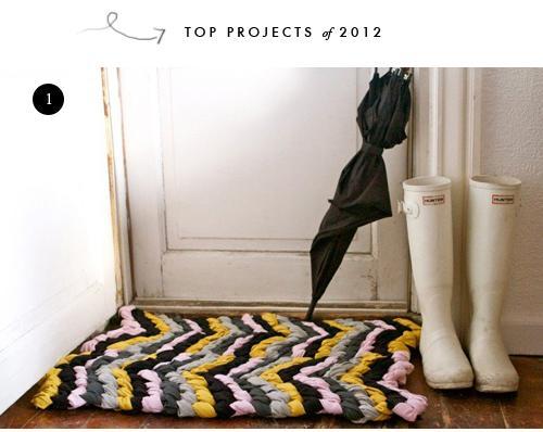Top 3 of 2012